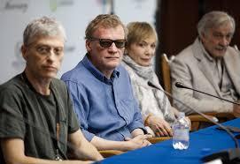 Сергей Ливнев рассказал о своем новом фильме «Ван Гоги»