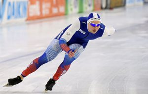 Бум рекордов: конькобежцы завершили сезон в Солт-Лейк-Сити