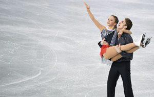 Ефимова и Коровин завоевали золото Универсиады в парном катании
