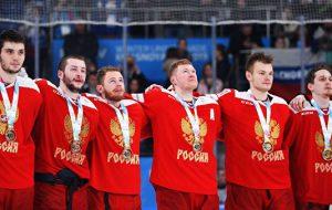 Сборная России по хоккею завоевала золото Универсиады