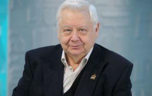 В «Табакерке» пройдет День памяти Олега Табакова