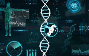 Развитие молекулярной визуализации