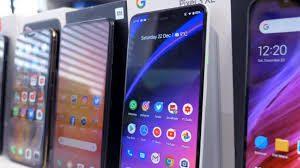 Составлен рейтинг лучших смартфонов современности