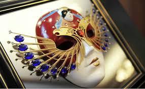 Номинантов «Золотой маски» пригласили на торжественный обед