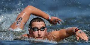 Объявлен состав сборной России по плаванию на ЧМ по водным видам спорта