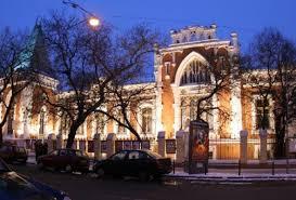 Российские сценографы подводят «Итоги сезона» в Бахрушинском музее