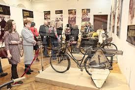 В Москве откроется выставка «Вся жизнь в одном велосипеде»