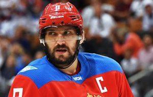 Овечкин приедет в сборную России на чемпионат мира по хоккею