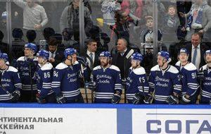 Нынешний тренерский штаб продолжит работу в московском «Динамо»