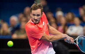 Даниил Медведев вышел в третий круг «Мастерса» в Монте-Карло