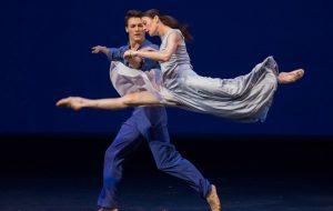 В Большом театре объявят номинантов Международного приза Benois de la dansе