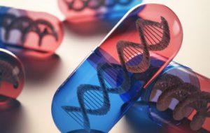 Выход вируса из клетки в генной терапии