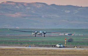 Начались испытания турецкого средневысотного двухдвигательного беспилотника