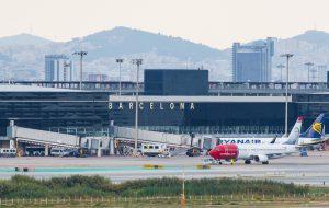 МИД предупредил о нарушении работы аэропортов в Испании из-за забастовки