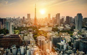 В Японии открылся первый российский визовый центр