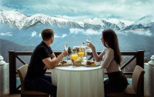 Рестораны курорта «Горки Город» участвуют в самом масштабном гастрономическом проекте мира