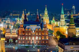 Москва и Санкт-Петербург: что не нравится туристам
