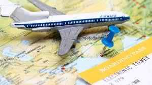 Прогнозируется рост тарифов авиакомпаний