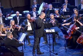 Симфонический оркестр Мариинского театра выступил в Тюмени