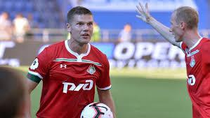 Игорь Денисов официально завершил спортивную карьеру