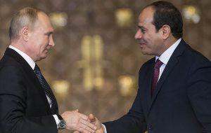 Вопрос времени: президенты России и Египта обсудили запуск чартеров