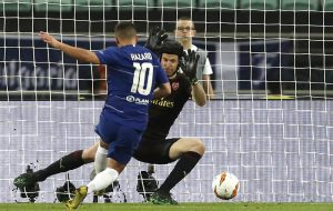 «Челси» обыграл «Арсенал» в финале Лиги Европы
