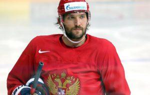 Объявлен состав сборной России на чемпионат мира по хоккею