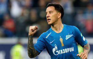 «Зенит» обыграл ЦСКА в первом матче в качестве чемпиона России
