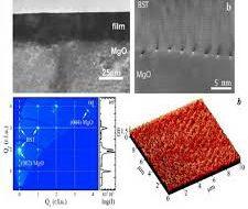 Ученые ЮНЦ РАН создали технологию получения пленок сложных оксидов