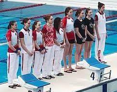 Яна Сатина победила в прыжках в воду с вышки на юниорском ЧЕ в Казани