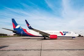 AZUR air открывает регулярные рейсы в Турцию из 23 городов России
