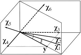 Система линейных уравнений восстановит движение конечности