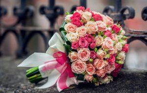 Нежный аромат живых цветов