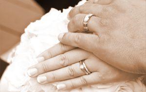 Особенности выбора свадебных колец
