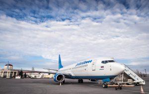Авиакомпания «Победа» запустила рейс из «Внуково» в Рим