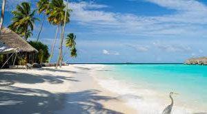 Российские туристы смогут отдыхать на Мальдивах без визы в три раза дольше