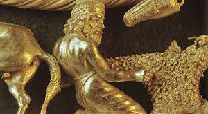 Дело о скифском золоте требует дополнительной информации