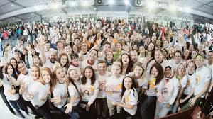 В Солнечногорске завершилась смена «Территория смыслов»