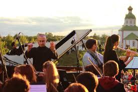 В Суздальском Кремле прошёл гала-концерт фестиваля «Alma mater»