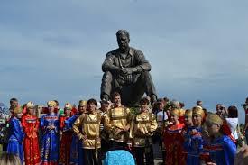 В Алтайском крае стартовали «Шукшинские дни»