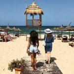Российские туристы сохраняют свои лидирующие позиции в Тунисе