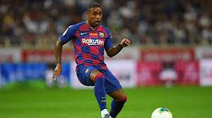 «Зенит» и «Барселона» согласовали трансфер Малкома