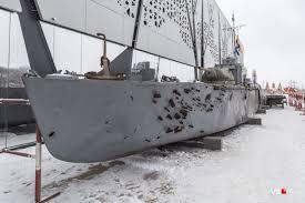 Реставрация боевой машины завершается в Волгограде