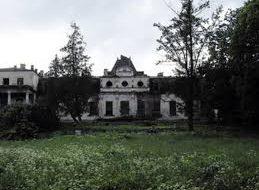 Волонтёры помогают восстановить усадьбу Васильчиковых-Строгановых