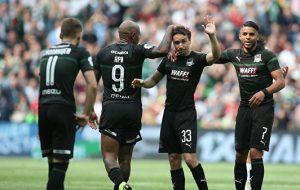«Краснодар» сыграет с «Порту» в третьем раунде квалификации Лиги чемпионов