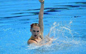 Ромашина стала рекордсменкой среди синхронисток по количеству побед на ЧМ