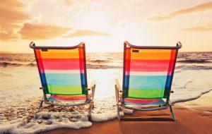 Бесконечный отпуск: сколько хотят отдыхать россияне