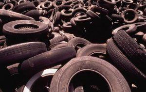 В УрФУ разработали технологию переработки старых шин для метанола