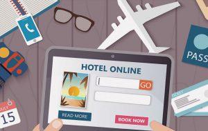 В России может появиться еще один сервис онлайн-бронирования отелей