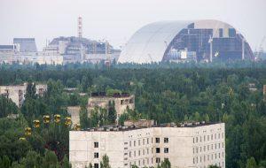 Ростехнадзор против открытия зоны отчуждения Чернобыльской АЭС для туристов